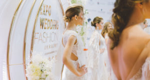 EXPO Wedding Fashion Ukraine 2018